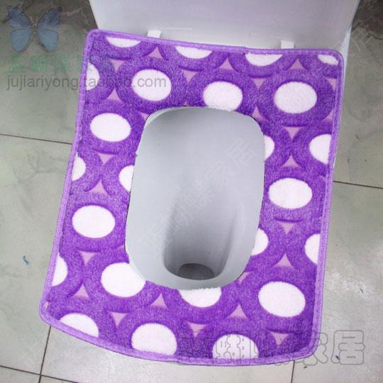 Цвет: Dot фиолетовый