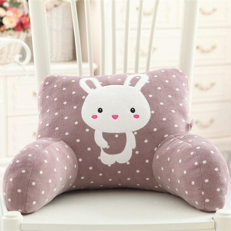 Цвет: Фиолетовый милый кролик