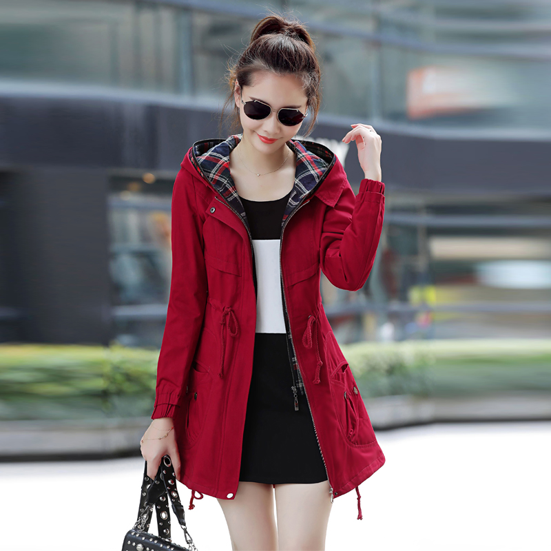 Color classification: Red