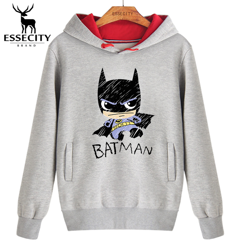 Color: Gray q version Batman Ebn