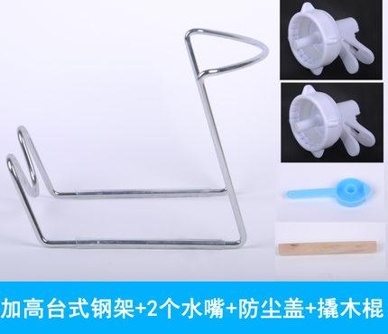 大桶水饮水机手压式取