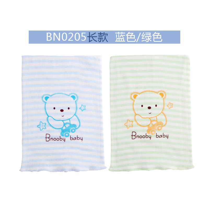 Color classification: Bn0205 bear long bi-fold wallets (blue + green)