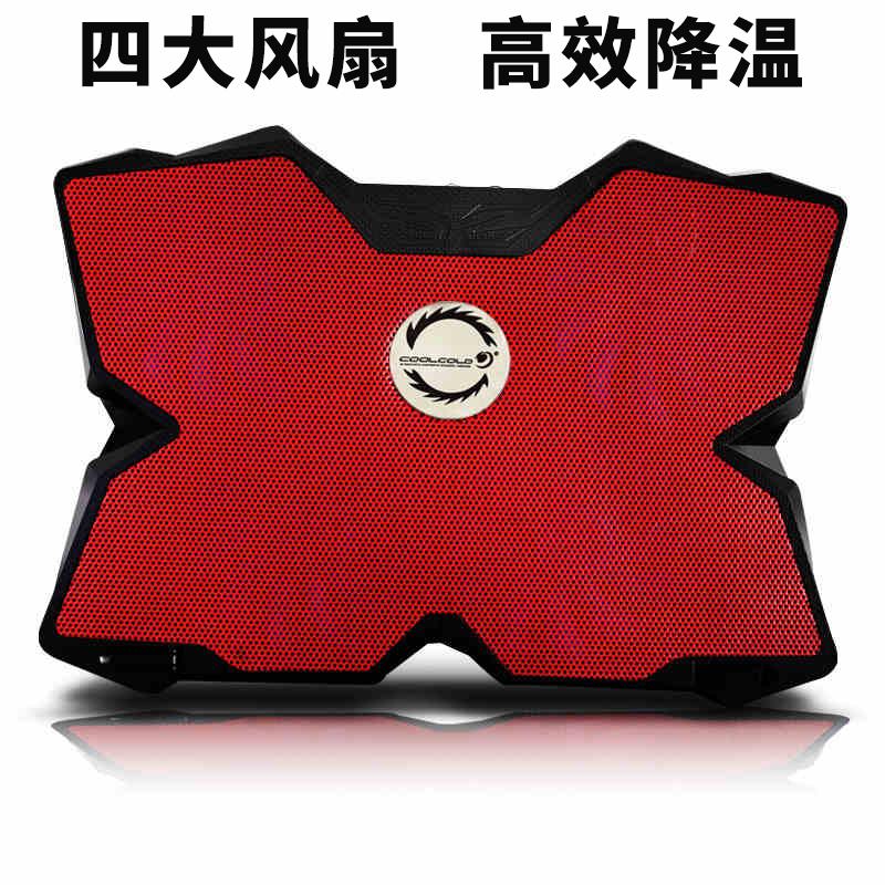 Цвет: Красный высокой температуры
