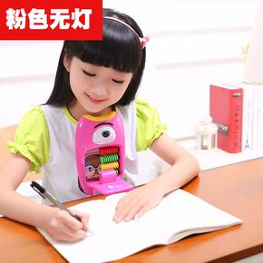 【小背包】小学生写字视力保护器坐姿矫正器