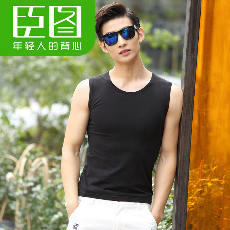 Color: Broad-shouldered black