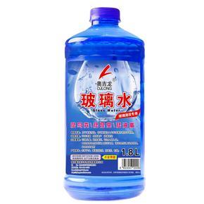 汽车冬季防冻玻璃用水1.8L