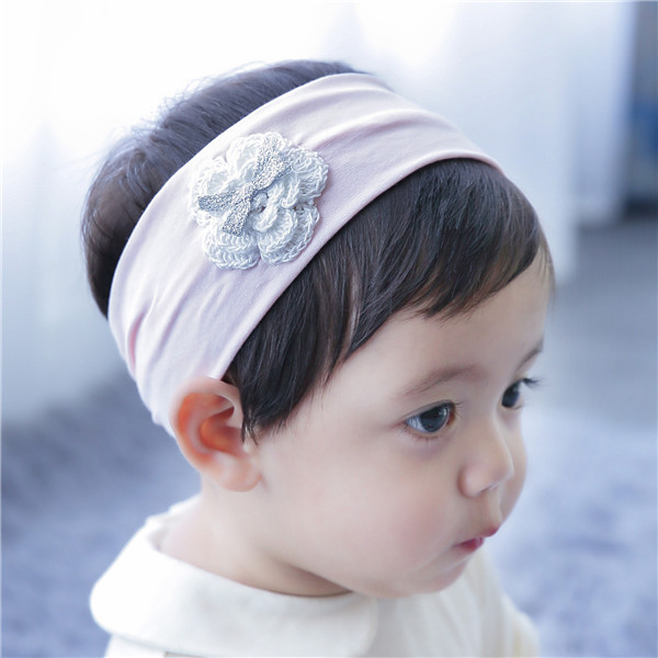 Color classification: Wide cotton Ribbon pink