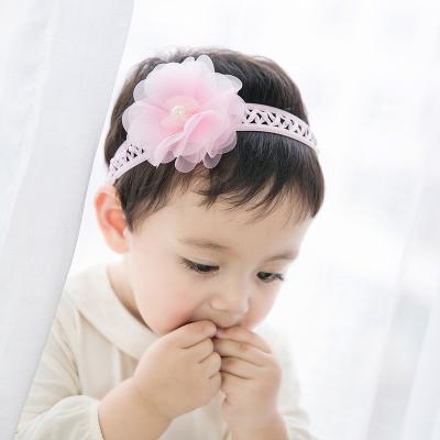 Цвет: Рэйчел шелковые нити жемчужные белые цветки.