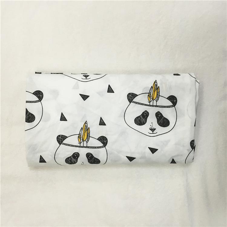Цвет: Для кормления полотенца панда высокого качества хлопка