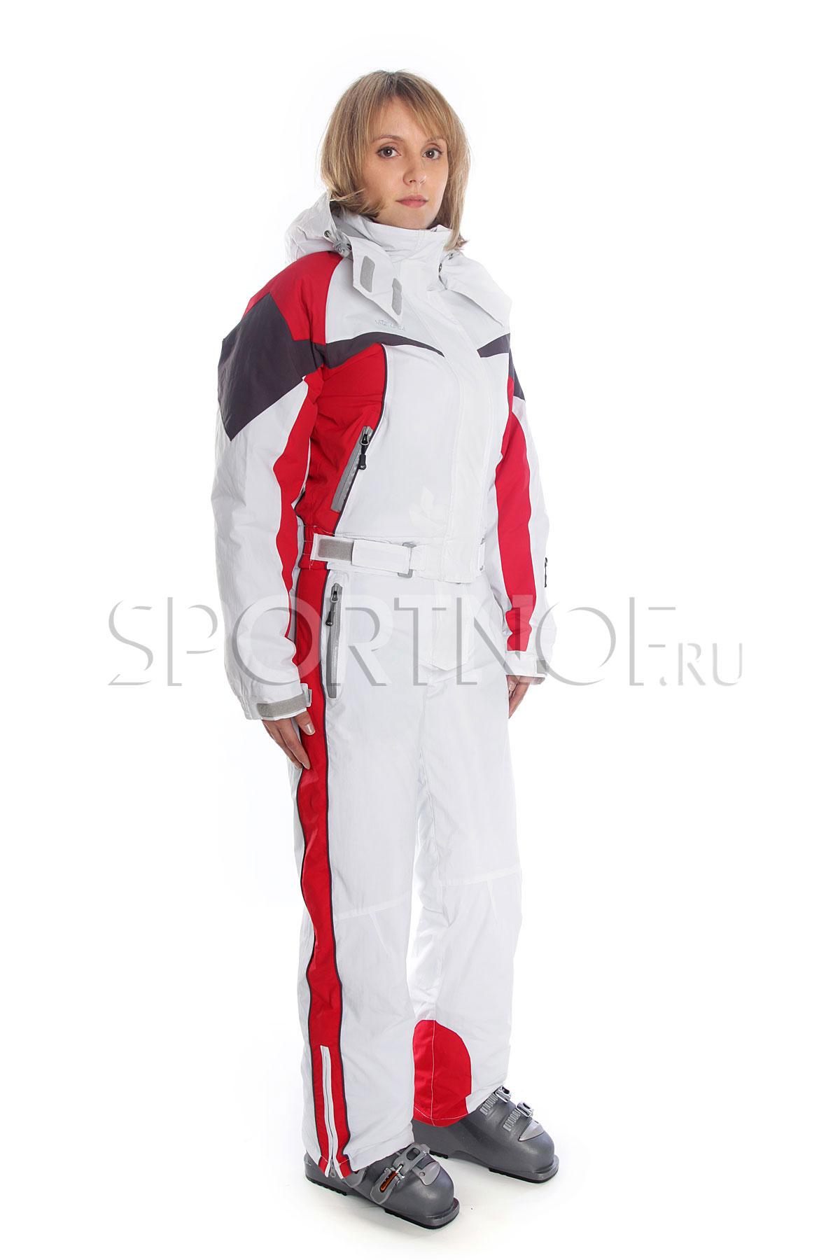 Горнолыжные костюмы женские доставка
