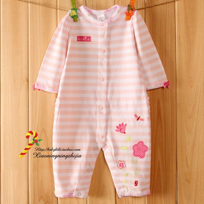 Цвет: Бледно-розовый полосатый цветы