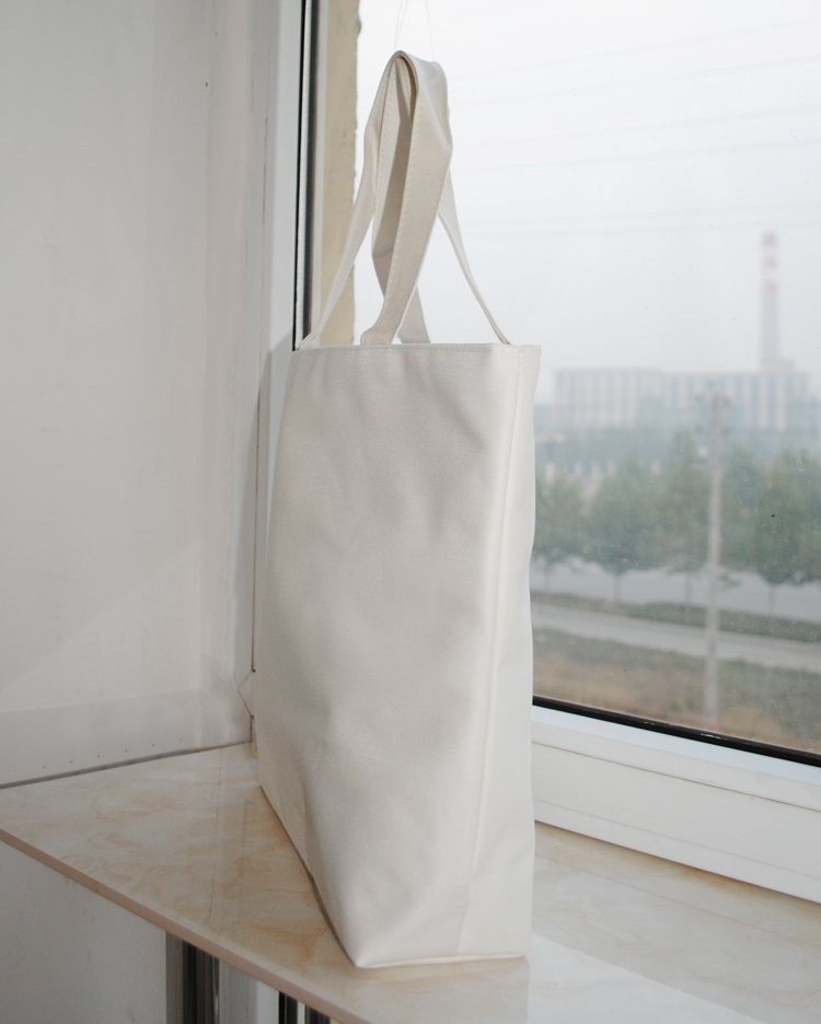 Hand painted canvas bag diy blank white bag bag bags hand for Diy blank canvas