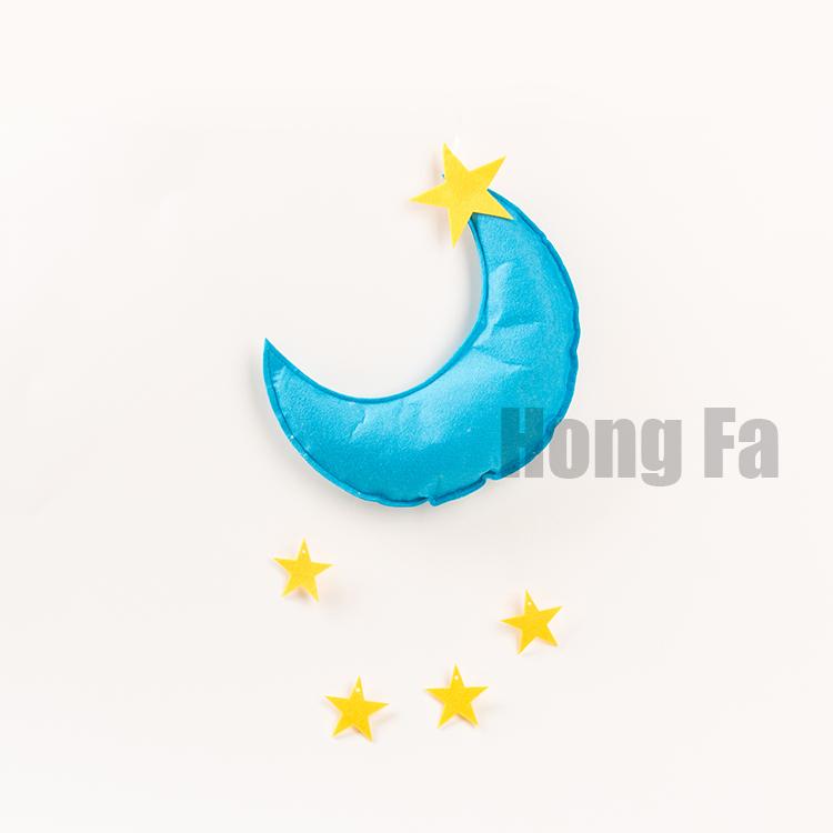 Цвет: Синий озеро синий ткань Луну пункте