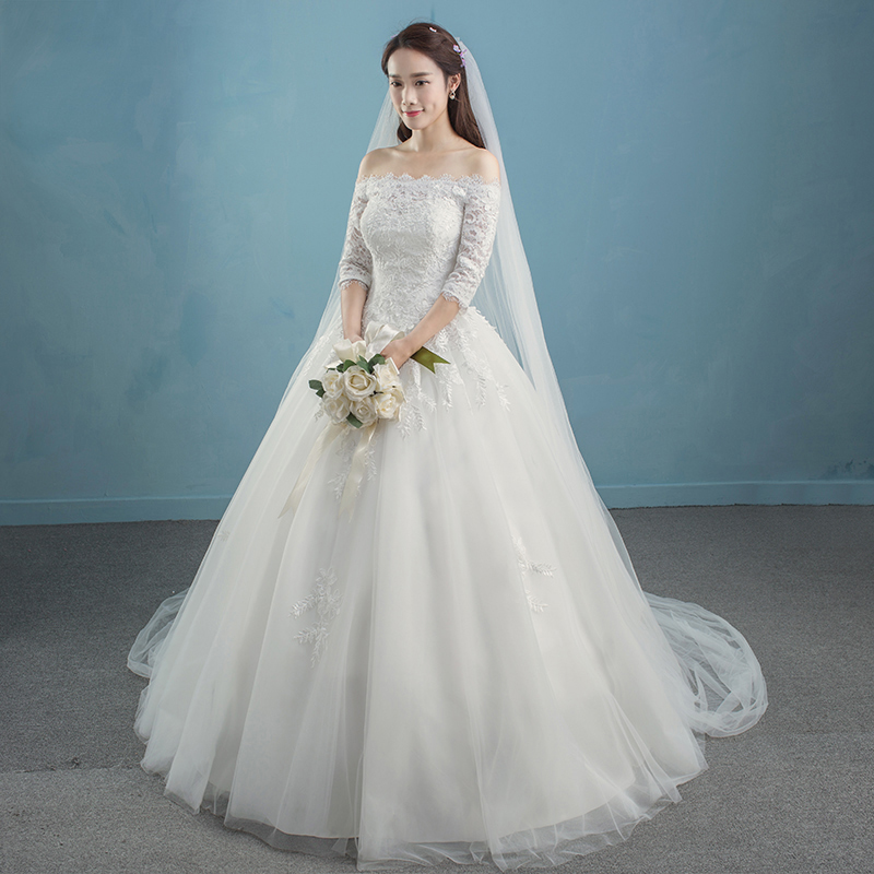 Color: 1870 Qi wedding
