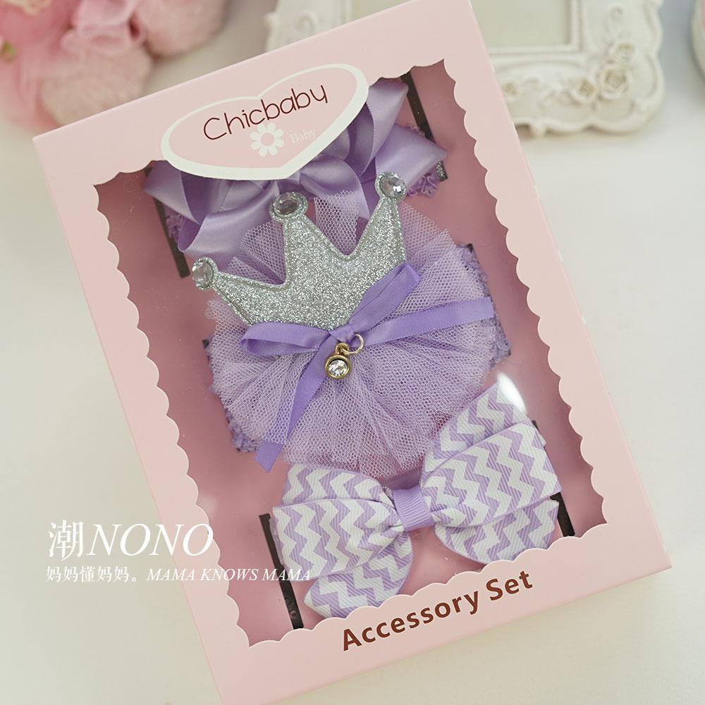 Цвет: Фантазии purple Корона (ограниченное издание)