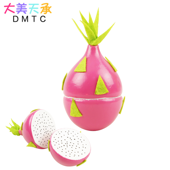 Color classification: Pitaya