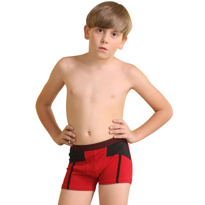 Childrens Underwear Boys iqing