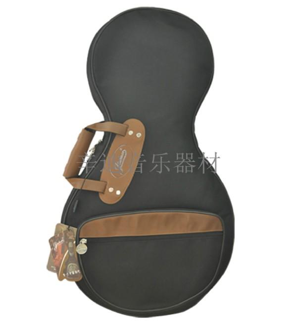 月琴包/加厚型防水防震防磕月琴袋/通用樂器月琴套/民族樂器配件