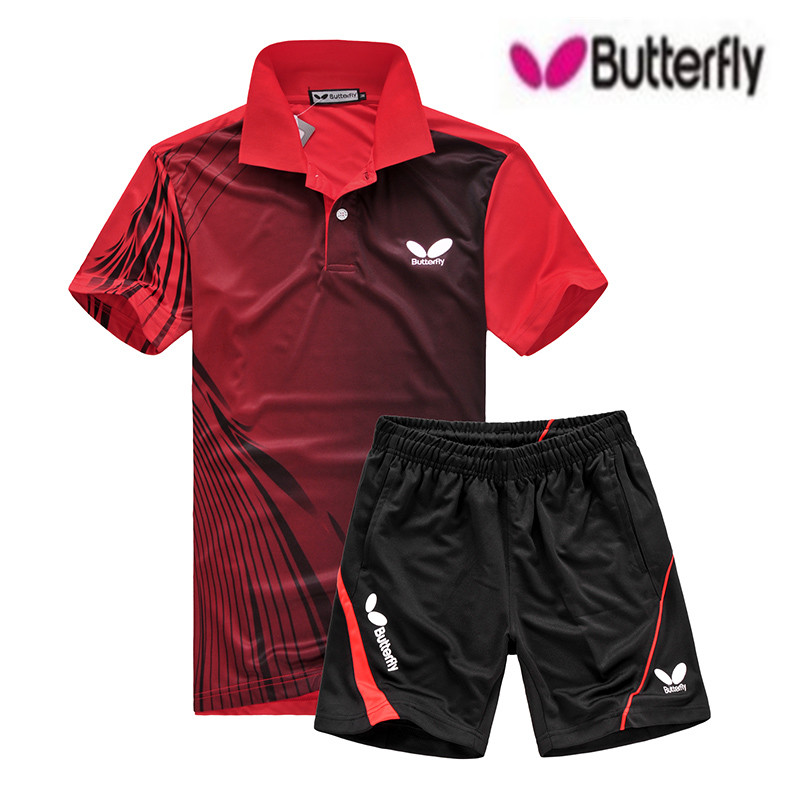 Butterfly Table Tennis Equipment