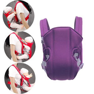 Before holding multi-function baby carrier newborn baby hold back style with children hold infant simple and convenient belt