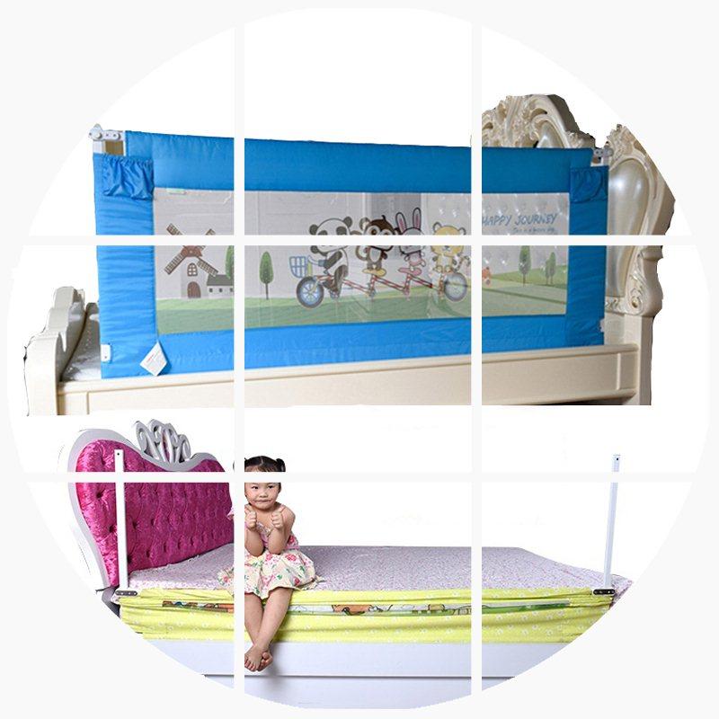 Στο φράχτη στο κρεβάτι του ενσωματωμένου στο κρεβάτι μωρό μου... μωρό μου κρεβάτι διάφραγμα της κατακόρυφης αύξησης φράχτη δίπλα στο κιγκλίδωμα