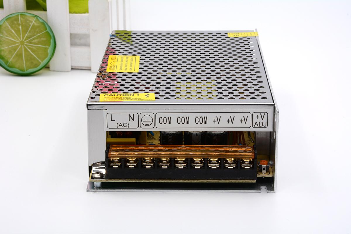 NeUe Led - lampen MIT Einem schaltnetzteil 12v lampen am transformator - adapter Ballast 220V Sich 12