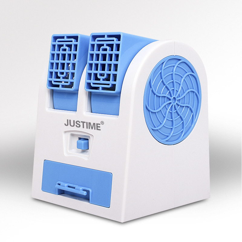 небольшой электрический вентилятор охлаждения бортовой мини - usb вентилятор охлаждения творческих портативный мини - электрический общежитие мини - вода, кондиционер
