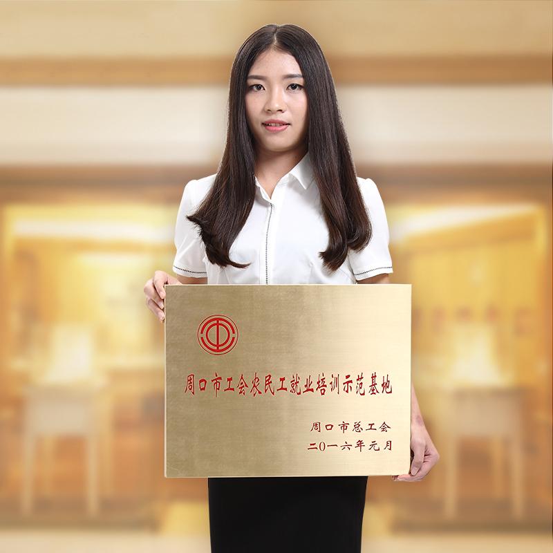 Edelstahl - plakette an hausnummern Schilder Werbung, label Gold Bronze herstellung der angepasste Titan Korrosion.