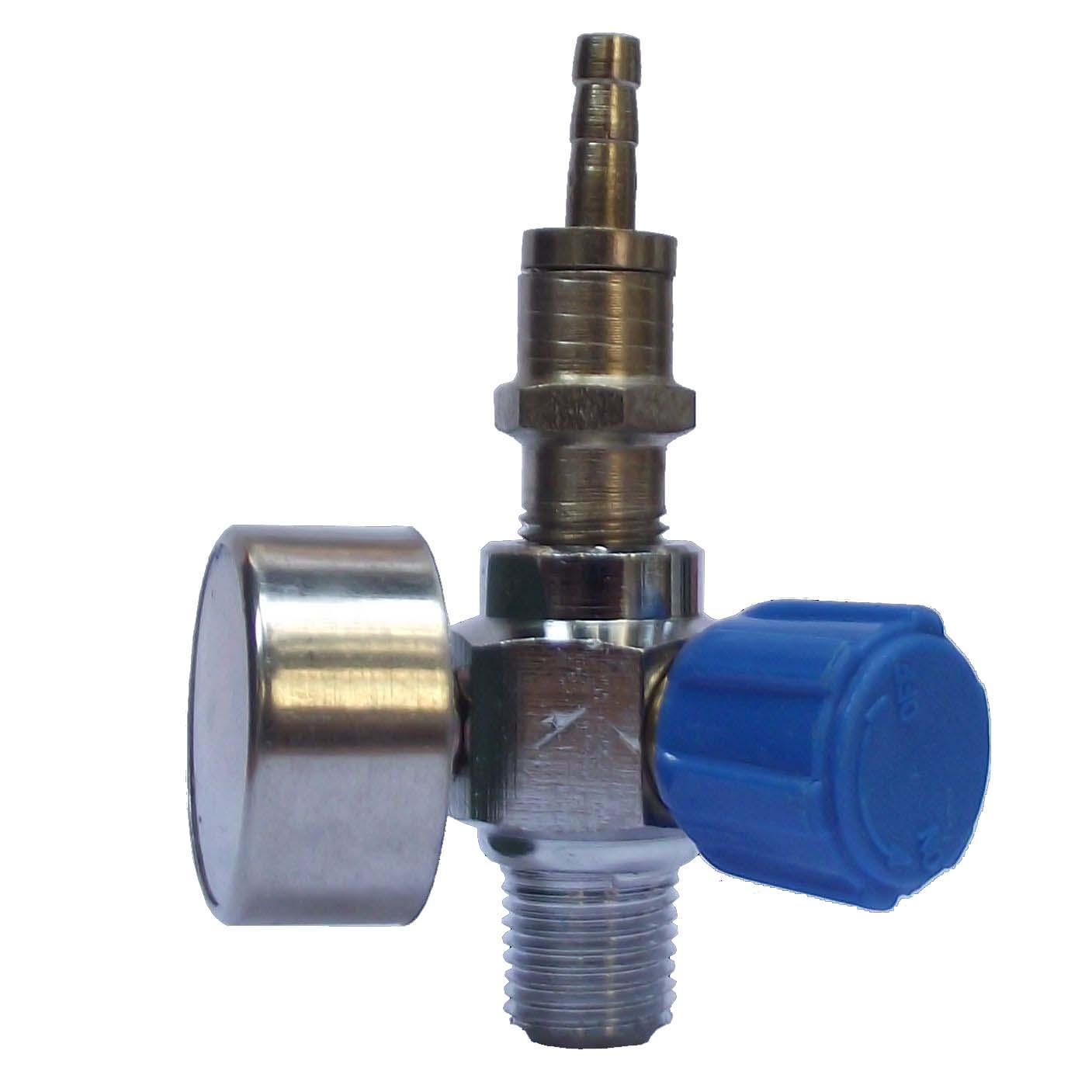 novi model polni bakra z 2 litra kisika ventil prenosne jeklenke za varjenje majhen most paketno pošto posebni ventili stikalo.