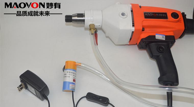 0米妙がじゅうに潜水型ポンプ棒開V 1影ポリマイクロ開け孔槽機の水リグ手向けポンプ切断機