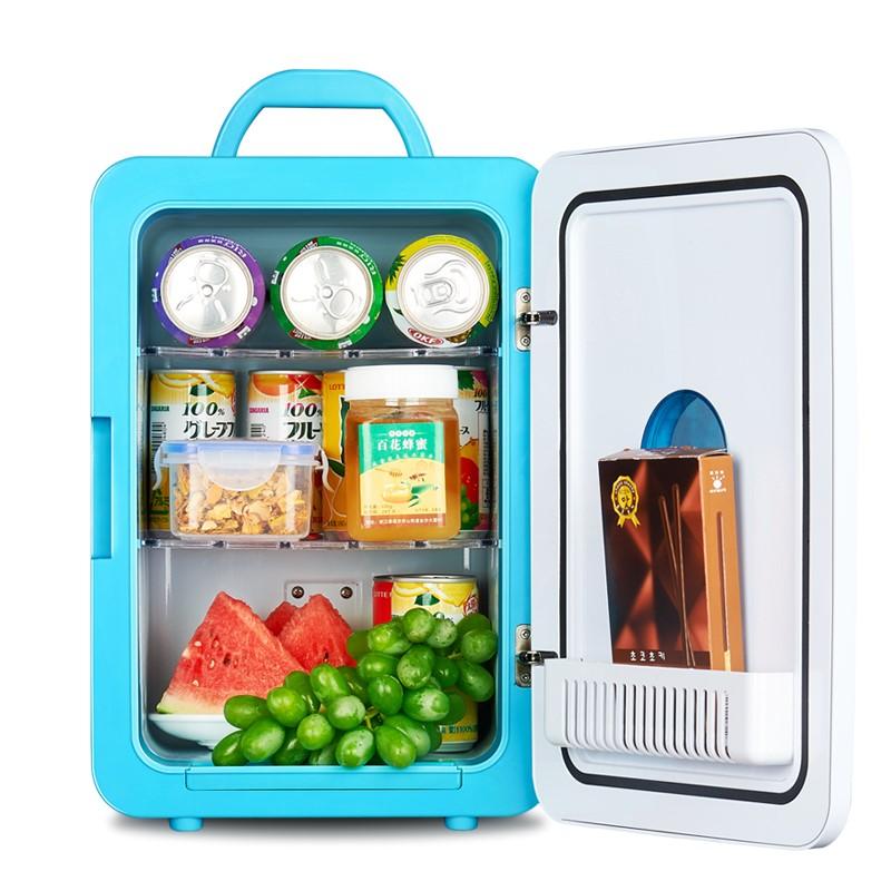 небольшой холодильник мини - одна дверь типа бытовой холодильник холодильного оборудования, и общежитие студентов бортовой мини - холодильник, кондиционер