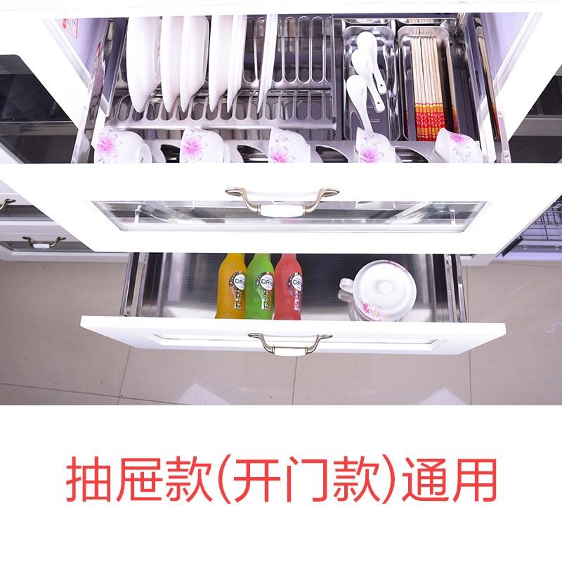 De la cocina a la personalización de todo el Gabinete de acero inoxidable 304 canasta a canasta de todo el Gabinete