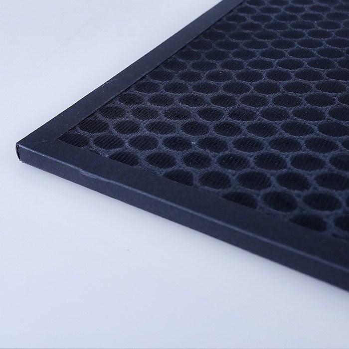 F-PDA16C kiigazítása matsushita F-ZDADP16C 滤芯 légtisztító por kiszűrésére édesítési - háló
