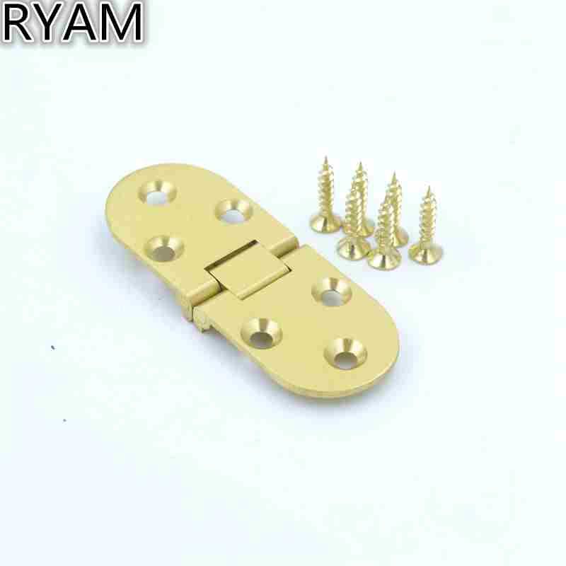 La placa de cobre más de 8 cm / Mesa / bisagra bisagra bisagra bisagra bisagra / mesa redonda / Mesa / plegado de accesorios