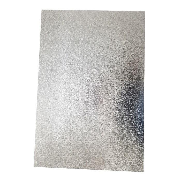 Les panneaux d'isolation de réfrigérateur réfrigérateur sole feu de plaque d'isolation thermique de la deuxième génération thermique d'isolation pour empêcher l'huile de réfrigérateur de cuisine