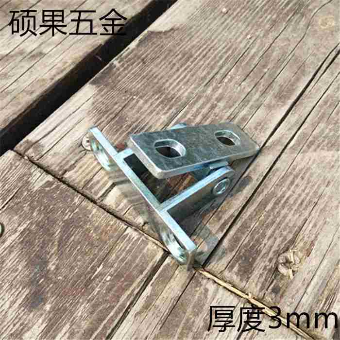 To learn drawing desktop connections hinge flap hinge zinc alloy working table angle adjustment adjustment hinge