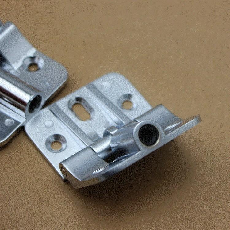 Auf dem Teller scharnier - limit - gelenk 90 - Grad - 180 - Grad - grenze der verstellbare positionierung - gelenk