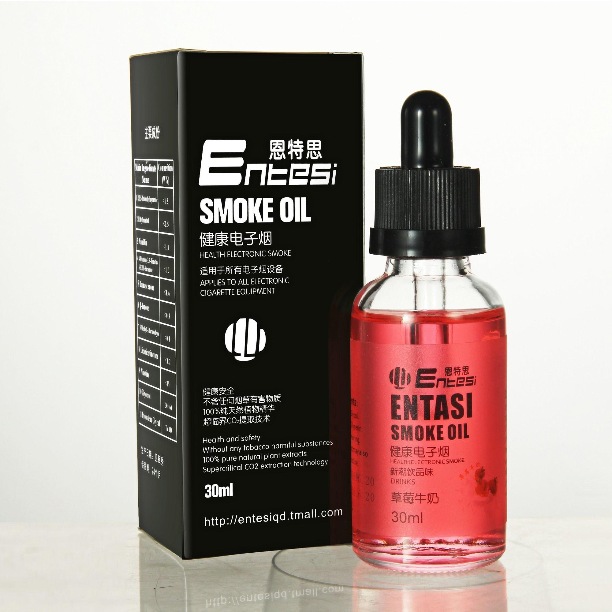 - suitsu vedelikku e suitsu maitse tubaka suitsetamise autentsed piparmündi maitse õli suured auru suitsu.