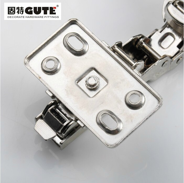 GUTE boutique A2 two section force disassembly cabinet door hinge door cabinet hinge type pipe hinge
