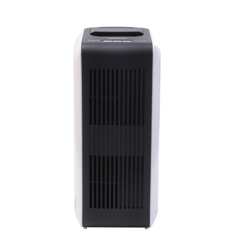 Purificador de aire domésticos además de dormitorios además de formaldehído de iones negativos de esterilización photocatalyst oxígeno de humo.