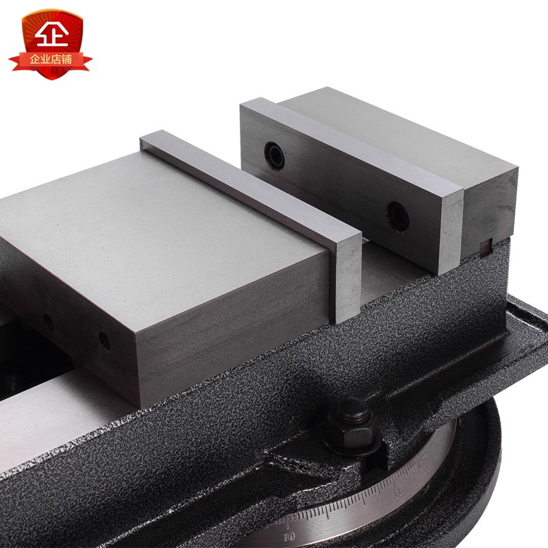 Jinfeng precision angle fixed milling precision heavy household machine with 4 inch 5 inch 6 inch 8 inch vise vise