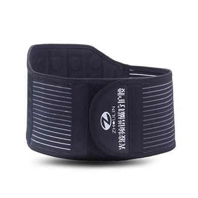 El cinturón de la hernia de disco lumbar destacada de calefacción CEPA salud magnética de cintura para hombres y mujeres