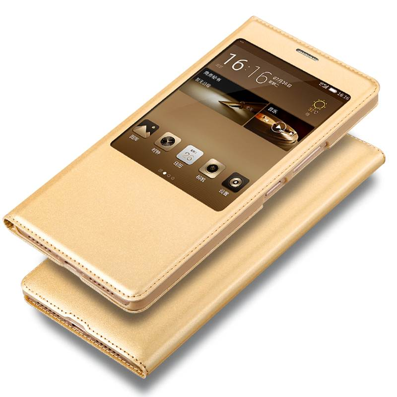 Gionee mobile phone shell M6 mobile phone sets m6plus protective sleeve M5 male gn8003 clamshell case 8002s to 7