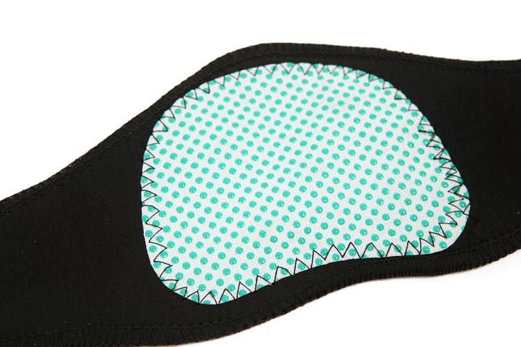 Verão algodão de Bambu com ar condicionado ar Quente protetor de pescoço para homem e mulher no pescoço para PROTEGER o pescoço o auto - aquecimento