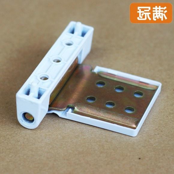 キャビネットのドア蝶番ガラススプリング開閉度リセットページ穴溶接機ヒンジ鋼トイレ