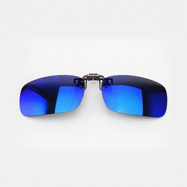 okulary przeciwsłoneczne. mężczyzn i kobiet w okulary na kolor zacisków. przywódca może prowadzić na gałek ocznych