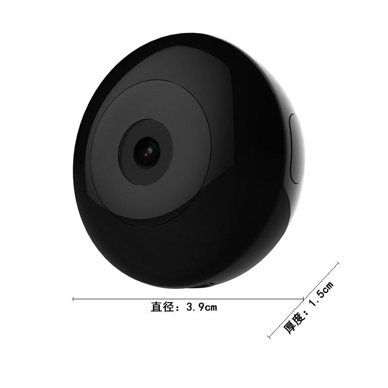 يانغ يي C2 هد الرؤية الليلية كاميرا مصغرة واي فاي الهاتف اللاسلكية المنزلية الذكية شبكة مراقبة عن بعد