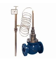 клапан регулирования температуры нагрева типа шанхай, регулирующий клапан эксперты 惠夏 Шанхайская клапан клапан