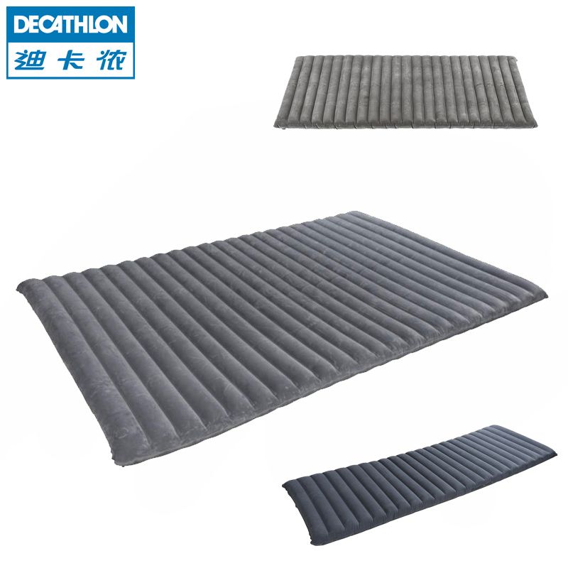 Decathlon air cushion bed camping inflatable mattress double car outdoor home QUECHUACPY