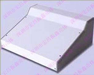 ケースの殻殻铁壳制御板金ケーシング計器器具板金コントローラ殻